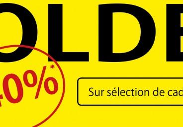 SOLDES 2015….C'est Parti !!!